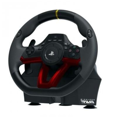 Kierownica HORI RWA Racing Wheel APEX do PS4/PS3/PC