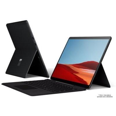 Laptop/Tablet 2w1 MICROSOFT Surface Pro X SQ1/8GB/256GB SSD/INT/Win10H Czarny