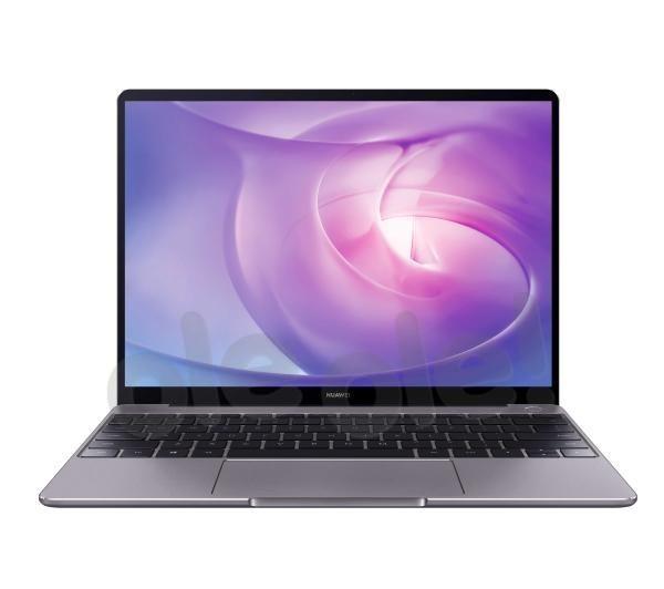 """Huawei MateBook 13 2020 13"""" Intel Core i5-10210U - 8GB RAM - 512GB Dysk - Win10"""