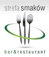Logo firmy STREFA SMAKÓW BAR & RESTAURANT