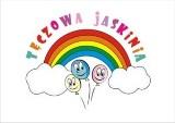 Logo firmy Wypożyczalnia strojów - Tęczowa Jaskinia