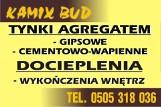 """Logo firmy """"KAMIX - BUD"""" Kamil Miksa"""