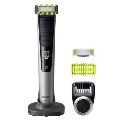 Produkt z outletu: Golarka PHILIPS OneBlade Pro Face and Body QP6620/20