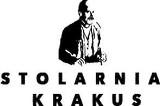 Logo firmy STOLARNIA KRAKUS