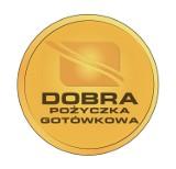 Logo firmy Dobra Pożyczka