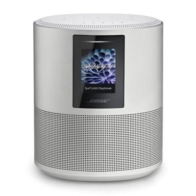 Głośnik sieciowy BOSE Home Speaker 500 Srebrny