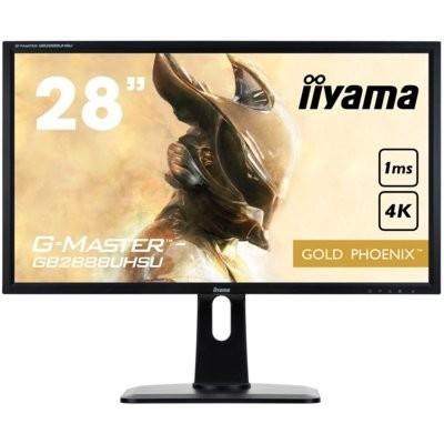 Monitor IIYAMA Gold Phoenix G-Master GB2888UHSU-B1