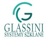 Logo firmy GLASSINI SYSTEMY SZKLANE
