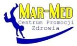 Logo firmy Centrum Promocji Zdrowia MAR-MED Danecki Marcin