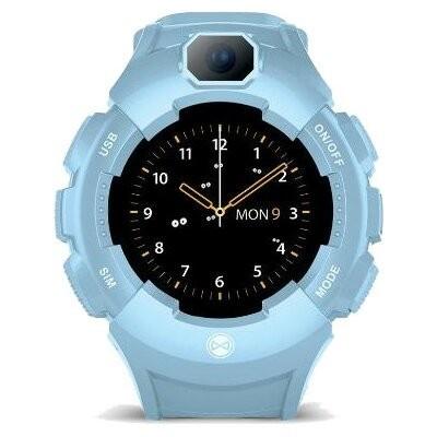 Care Me KW-400 Zegarek GPS dla dzieci FOREVER TF1