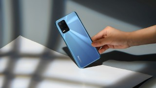 Smartfon realme 8 5G już dostępny w Polsce