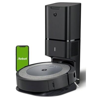 Robot sprzątający IROBOT Roomba i3+ (i355640)