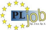 Logo firmy PLjob Sp. z o.o. Sp.k.