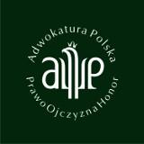 Logo firmy Kancelaria Adwokacka Krzysztof Gazda