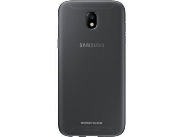 Etui Jelly Cover do Samsung Galaxy J5 2017 czarne