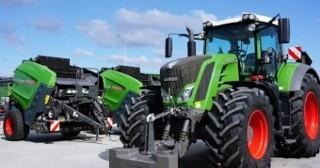 Maszyny rolne – podpowiadamy, jak dbać o silnik, aby sprawnie działał!