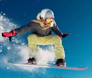 Myślisz, że znasz się na sportach zimowych? Sprawdź się!