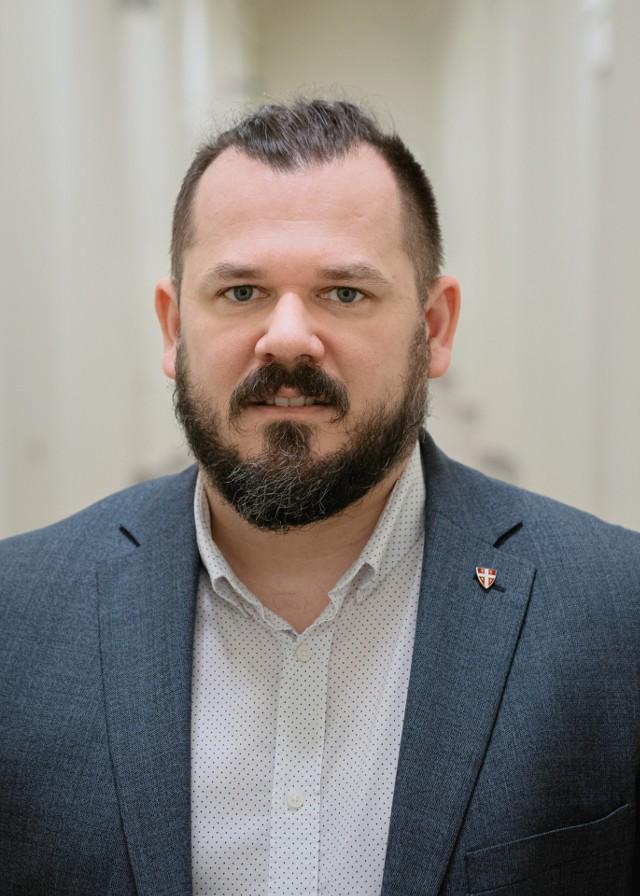 Mateusz Prendota