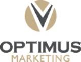 Logo firmy Optimus marketing