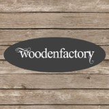 Logo firmy Woodenfactory