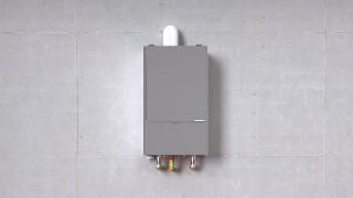 Kocioł gazowy DEFRO DCG COMFORT 25
