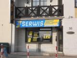 Logo firmy WIKA SERWIS GRZEGORZ WIKA