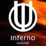 Logo firmy Cool Club Inferno