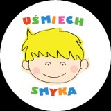 Logo firmy Sala Zabaw Uśmiech Smyka