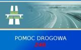Logo firmy HOLTRANS-Pomoc drogowa Zgorzelec 24h
