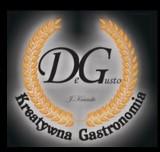 Logo firmy F.G.Degusto Catering Kasiński  Limanowa
