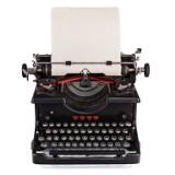 Logo firmy PRESS&WEB Agencja Copywriterska