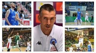 Co wiesz o nowych koszykarzach Anwilu Włocławek przed sezonem 2020/21?