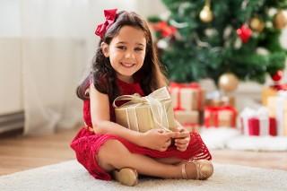 Co powinieneś podarować na Gwiazdkę dziewczynce? Rozwiąż ten QUIZ!