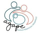 Logo firmy AGAPE