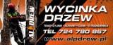 Logo firmy Wycinka drzew Bielsko - Alpdrew