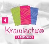 Logo firmy Usługi Krawieckie Misiak Monika
