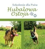 Logo firmy Szkolenie i Hotel dla psów Hubalowa Ostoja