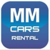 Logo firmy MM Cars Rental