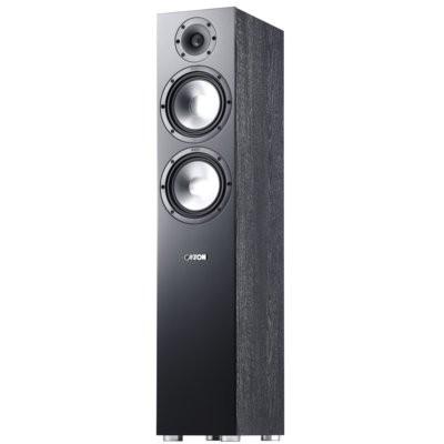 Kolumna głośnikowa CANTON GLE 476.2 Czarny (1 szt.)
