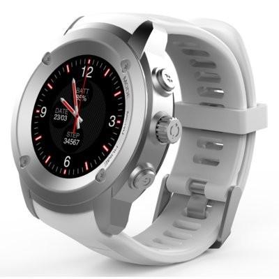 Smartwatch MAXCOM FW17 Power Biały
