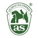 Logo firmy Całodobowa Lecznica Weterynaryjna As - Filia Retkinia