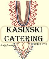 Logo firmy Kasiński Catering F.G.Degusto