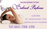Logo firmy Salon kosmetyczny Sekret Piękna Malwina Gruba