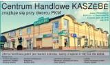 Logo firmy Centrum Handlowe Kaszebe