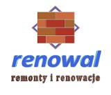 Logo firmy Renowal