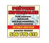 Logo firmy Hoksa Sławomir