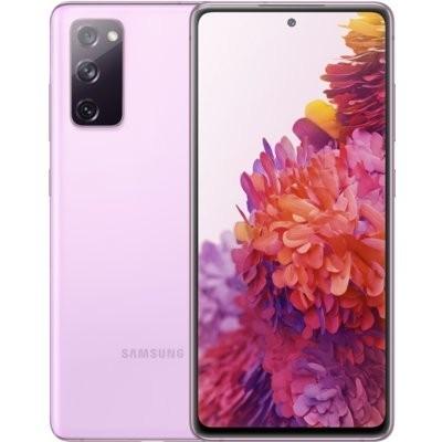 Smartfon SAMSUNG Galaxy S20 FE 5G 6/128GB Lawendowy SM-G781