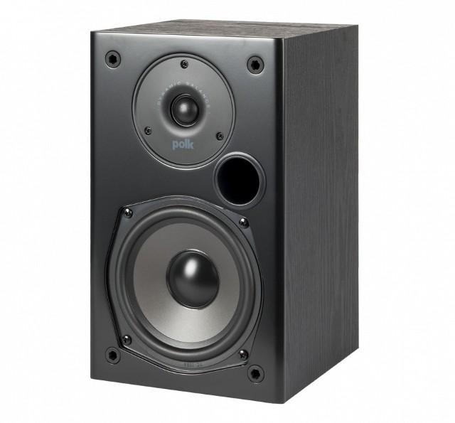 Polk Audio T15 głośnik 100 W Czarny