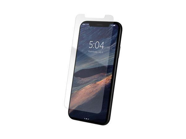 Szkło Case Friendly do  iPhone X