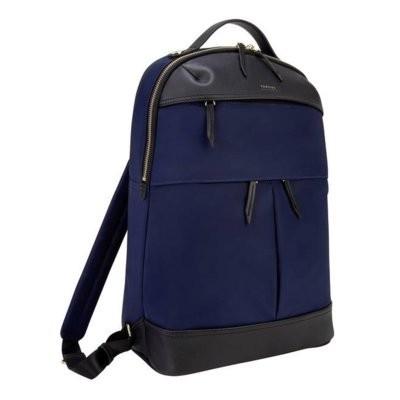 Plecak na laptopa TARGUS Newport 15 cali Granatowy